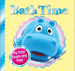 BATHTIME | MY FIRST TOUCH AND FEEL