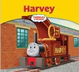 THOMAS & FRIENDS | HARVEY