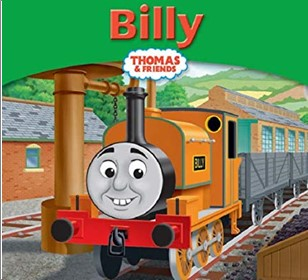 THOMAS & FRIENDS | BILLY