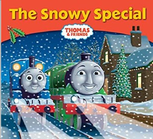 THOMAS & FRIENDS | THE SNOWY SPECIAL