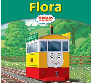 THOMAS & FRIENDS | FLORA