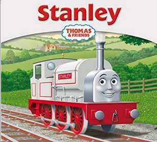 THOMAS & FRIENDS | STANLEY