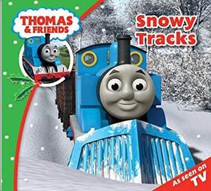THOMAS & FRIENDS | SNOWY TRACKS