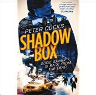 SHADOW BOX - Peter Cocks