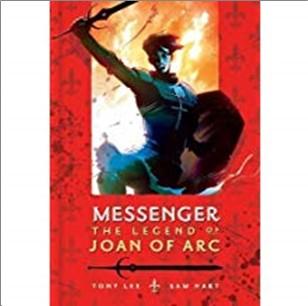 MESSENGER   THE LEGEND OF JOAN OF ARC