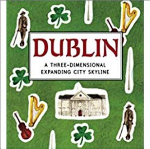 DUBLIN | A THREE-DIMENSIONAL EXPANDING CITY SKYLINE
