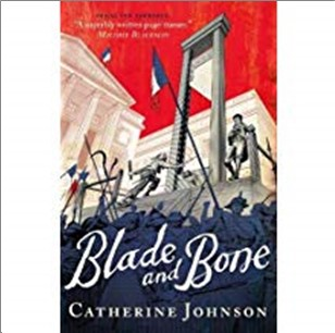 BLADE AND BONE | Catherine Johnson