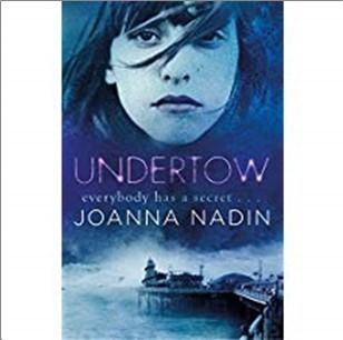 UNDERTOW - Joanna Nadin