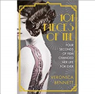 101 PIECES OF ME - Veronica Ben