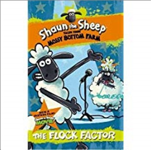 SHAUN THE SHEEP | TALES FROM MOSSY BOTTOM FARM | THE FLOCK FACTOR