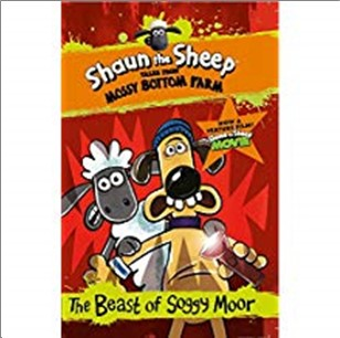 SHAUN THE SHEEP | TALES FROM MOSSY BOTTOM FARM | THE BEAST OF SOGGY MOOR