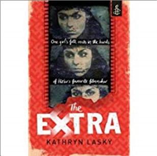 EXTRA - Kathryn Lasky