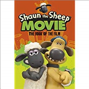 SHAUN THE SHEEP MOVIE | THE BOOK OF THE FILM
