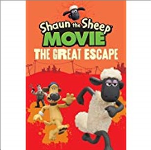 SHAUN THE SHEEP MOVIE | THE GREAT ESCAPE