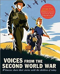 VOICES FROM WORLD WAR II