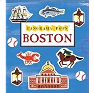 PANORAMA POPS | BOSTON