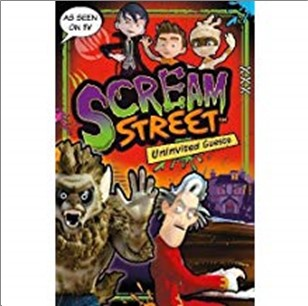 SCREAM STREET | UNINVITED GUESTS