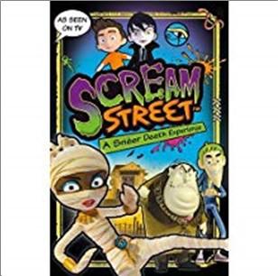 SCREAM STREET | A SNEER DEATH EXPERIENCE
