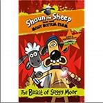 SHAUN THE SHEEP | TALES FROM MOSSY BOTTOM FARM | FOUR STORIES SHRINKWRAP SET