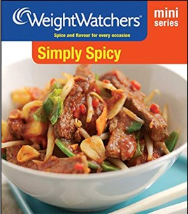WEIGHT WATCHERS | MINI SERIES | SIMPLY SPICY