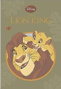 DISNEY | THE LION KING