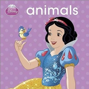 DISNEY PRINCESS | ANIMALS