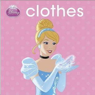 DISNEY PRINCESS | CLOTHES