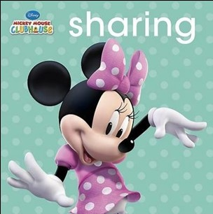 DISNEY MICKEY MOUSE CLUBHOUSE | SHARING