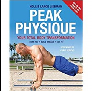 PEAK PHYSIQUE | YOUR TOTAL BODY TRANSFORMATION