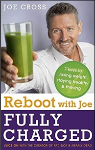REBOOT WITH JOE | FULLY CHARGED
