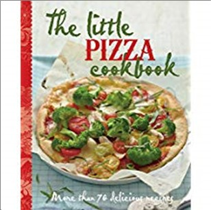 LITTLE PIZZA COOKBOOK