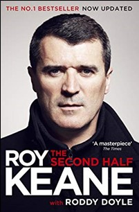 SECOND HALF WITH RODDY DOYLE