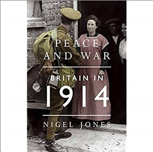 PEACE AND WAR | BRITAIN IN 1914