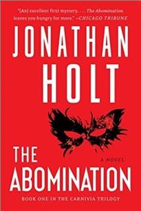 ABOMINATION - Jonthan Holt