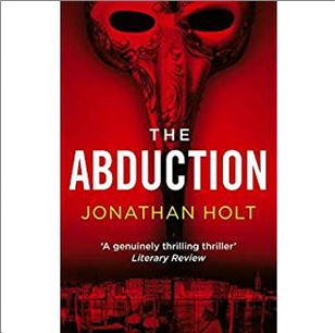 ABDUCTION - Jonthan Holt
