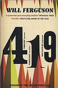 419 - Will Ferguson