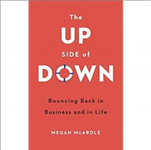 UP SIDE OF DOWN | BOUNCING BACK IN BUSINESS AND IN LIFE