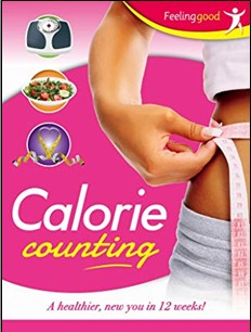 FEELING GOOD | CALORIE COUNTING