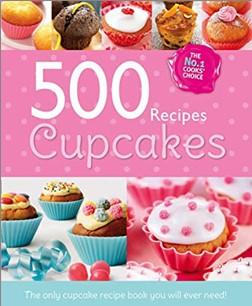 500 RECIPES | CUPCAKES