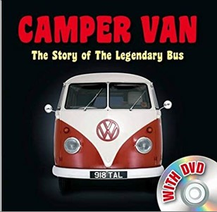 CAMPER VAN | THE STORY OF THE LEGENDARY BUS