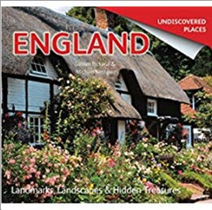 UNDISCOVERED PLACES | ENGLAND | LANDMARKS, LANDSCAPES & HIDDEN TREASURES