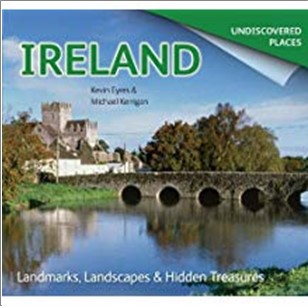 UNDISCOVERED PLACES | IRELAND | Landmarks, Landscapes & Hidden Treasures  - E1