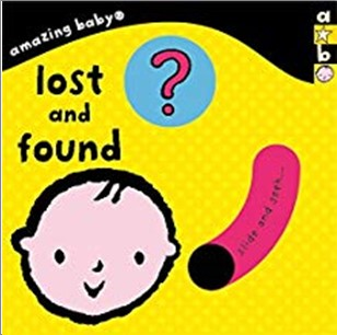 AMAZING BABY | LOST AND FOUND