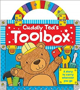 CUDDLY TED'S TOOLBOX