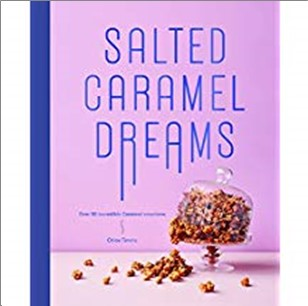 SALTED CARAMEL DREAMS