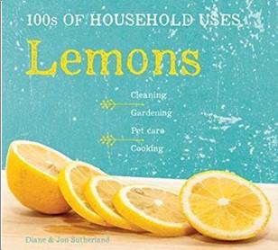 LEMONS | 100s OF HOUSEHOLD USES