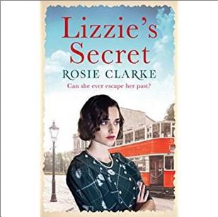 LIZZIES SECRET - Rosie Clarke
