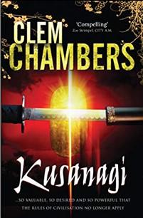KUSANAGI - Clem Chambers