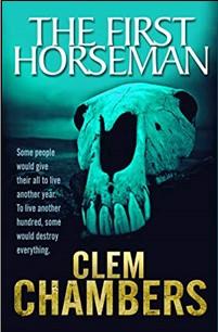FIRST HORSEMEN - Clem Chambers