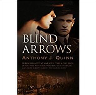BLIND ARROWS - Anthony J. Quinn